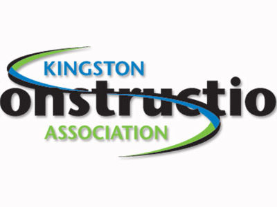 Kingston Construction Association Logo