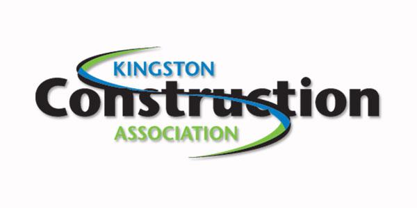Kingston Construction Association Logo